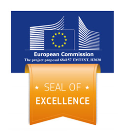Seal of Excellence DASEL